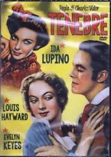1 DVD FILM CLASSIC CULT HOLLYWOOD 1941 MOVIE IDA LUPINO,HAYWARD-TENEBRE/DARKNESS