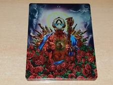 Borderlands 3 Limited Edition Steelbook Case Only G2 (NO GAME) **FREE UK POST**