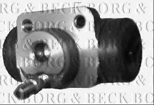 BBW1332 BORG & BECK WHEEL CYLINDER fits BMW 5 Series fits E34 03/88-12/95