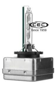 Dual Beam Headlight  CEC Industries  D3S