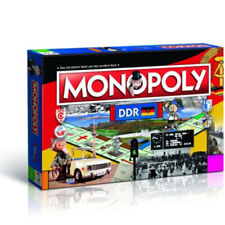 "Monopoly ""DDR"" Neu & OVP"