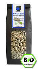 Bio Rohkaffee - Grüner Kaffee Honduras Highland (grüne Kaffeebohnen 500g)