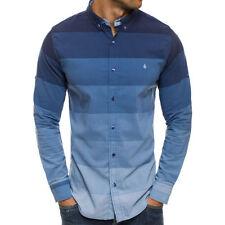 Camisas y polos de hombre multicolor 100% algodón talla L