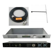 CZE-T501 50W PLL Professional FM transmitter 87-108Mhz Dipole antenna KIT