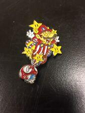 Grateful Dead Mario Crossover Pin