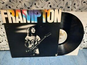 lp - peter FRAMPTON - frampton - canada 1975 - sp 4512
