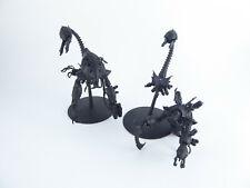 2 x Talos der Dark Eldar / Warhammer 40k - grundiert -