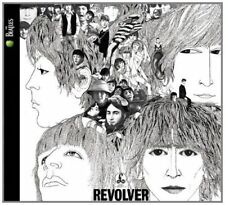 The Beatles - Revolver Neue CD