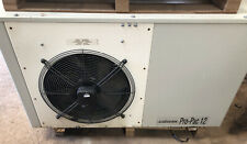 More details for calorex ppt12alx air source heat pump swimming pool pro pac