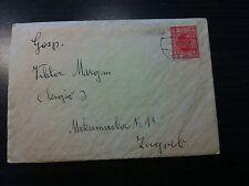 Kingdom of Yugoslavia 1930 - SENJ- CROATIA - letter !!