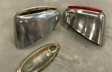 1949 1950  Packard Tail Light Bezel, Trim