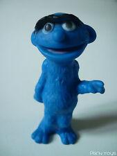 Figurine Pouet Mordicus ( 9cm ) / ORTF Delacoste 1 rue sésame 1978 TF1