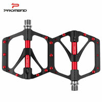 9//16/'/' Bicycle Pedals Ultralight Cycling Pedals 101x93mm for Mountain Road Bike