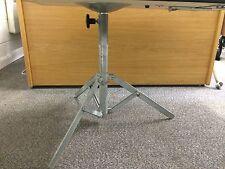 Westfalia Folding Steel Tri-Pod Table Leg fits Westfalia tables with base C9401