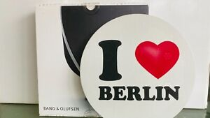 Bang & Olufsen Beoplay A8 / Beosound 8 Cover I love Berlin