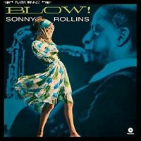 Rollins- Sonny	Blow! (New Vinyl)