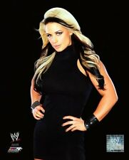 """WWE PHOTO KAITLYN 8x10"""" OFFICIAL WRESTLING PROMO"""