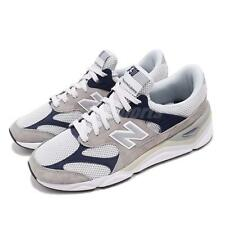 New Balance MSX90RPB D Grey Blue White Men Running Shoes Sneakers MSX90RPBD