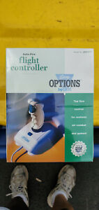 IBM Easy Options Auto-Fire Flight Controller JOY577 - New In Box