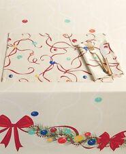 "Fiesta Christmas Swag 60"" x 84"" Tablecloth"