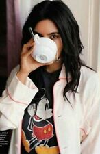 DENIM REFINERY VINTAGE  MICKEY MOUSE FAMOUS TEE! EXCLUSIVE!!!SEEN ON KKW HERSELF