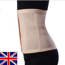 Deluxe Breathable Maternity Post Natal Slimming Belt Postpartum re-shaping UK!
