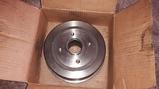 NEU NK 253617 Bremstrommel Opel Corsa C 418001 9196290
