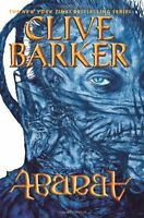 Partial Set Series - Lot of 2 Abarat HARDCOVER by Clive Barker Days War # 1-2