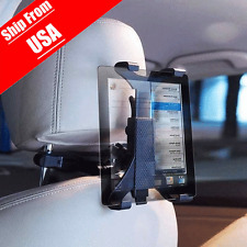 Car Back Headrest Seat Car Holder Mount For iPad 1 2 3 4 /Air Pro