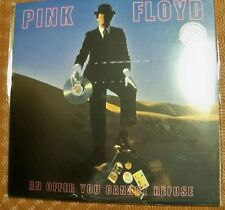 "PINK FLOYD ""AN OFFER YOU CANNOT REFUSE"" DOUBLE BLUE LP WEMBLEY 1974 SOUNDBOARD"