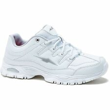 AVIA US Shoes Size Womens 11 Comfort Wide Width Walking Athletic Sneakers White