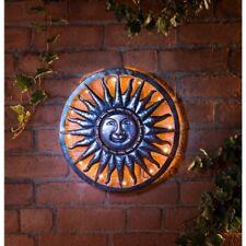 Solar Sun arte de Pared de Metal-elección perfecta para hacer su casa hermosa y elegante.