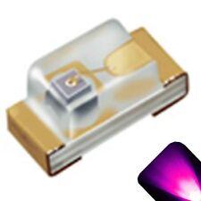 1000 x LED 0603 Pink SMD LEDs SMT Lights Super Ultra Bright Xbox Car Models RC P