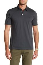 NWT Volcom 'Banger Polo' Color: Charcoal, Size: Small, Style#A01314S0