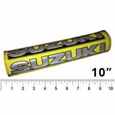 Suzuki Sport Handlebar Pad Universal 7/8 Crossbar Style