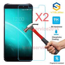 2Pcs 9H+ Premium Tempered Glass Film Screen Protector For Umi Super / Umi Max
