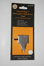 CVA MusketMag Decapper/Takedown Tool for #11 & Musket Caps