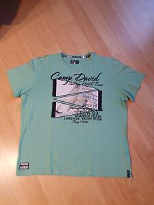 Camp David T-Shirt  XXXL  3XL