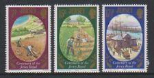 Jersey - 1980, Jersey Royal Patate Ensemble - MNH - Sg 230/2