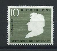 """Allemagne - RFA N°103** (MNH) 1956 - Poète """"Heinrich Heine"""""""