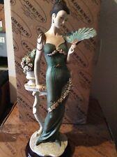 "Giuseppe Armani Figurine "" Soree"" #338 C"