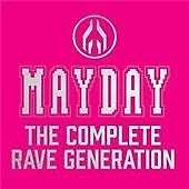 Mayday - The Complete Rave Generation, Various Artists CD | 4250117633776 | New