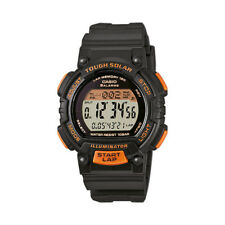 Orologio Digitale Tough Solar Arancione Casio - STLS300H1BEF
