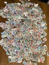 Lebanon Liban Stamps vintage modern 1000 off paper picked at random