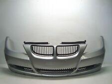 2006-2008 BMW 325i 330i 335i COMPLETE FRONT BUMPER COVER GRILLS FOGS OEM LOT329