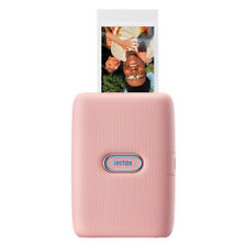 Fuji INSTAX mini Link Smartphone Printer - Dusky Pink