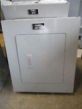 Ite Cdp8, 100 Amp Main Lug 120/208 Volt 24 Circuit Panelboard- E2069