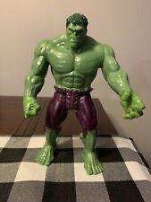 Marvel Legends 12 Inch Hulk Action Figure