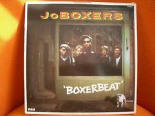 VINYL MAXI – JO BOXERS : BOXERBEAT + 2 – BRITISH NEW WAVE SKA MADNESS – 1983