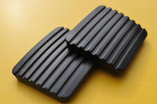 VW Mk1 Rabbit Caddy Jetta Scirocco clutch / brake pedal pads* NOS Geniune*
